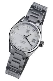 tag heuer carrera tag heuer carrera lady calibre 9 watch how to spend it