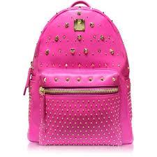 mcm designer the 25 best pink mcm backpack ideas on mcm backpack