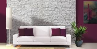 living room classic indian living room with marble wall decor