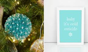 9 blue decorations that are beyond stunning