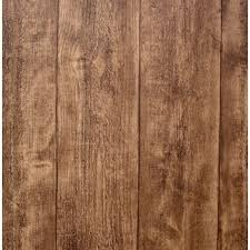 photo collection wallpaper wood panel look