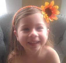 sunflower headband dollar store craft floral headband for kids woo jr kids