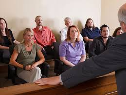 A Bench Trial Is Heard By The Civil Jury Ontario Trial Lawyers Association Blog