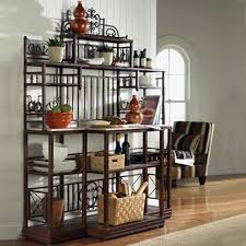 buy kitchen furniture 10 useful bakers rack design ideas rilane home decor