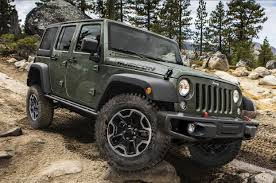 jeep commando 2016 jeep finally brought back a green color