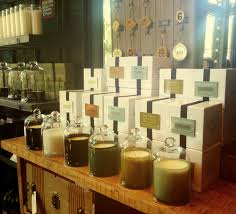 home decor stores in vancouver milkhouse candle shop in crystal palace milkhouse candles