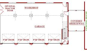 19 photos and inspiration garage with workshop plans