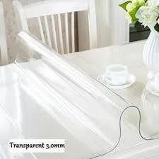 clear vinyl table protector ks clear plastic tablecloth vinyl table protector soft glass table