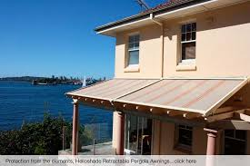 Awnings Townsville Helioscreen Awnings Outdoor Blinds U0026 Retractable Awnings