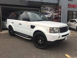 range rover autobiography 2012 land rover range rover sport 2 7 td v6 2012 pearl white
