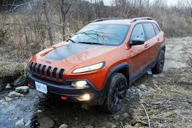 jeep trailhawk 2013 2015 jeep cherokee trailhawk autos ca