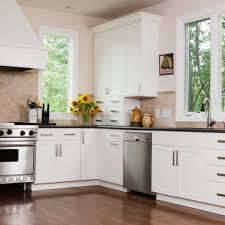 Backsplashes For White Kitchen Cabinets Picking A Kitchen Backsplash Hgtv In Kitchen Backsplash Rules