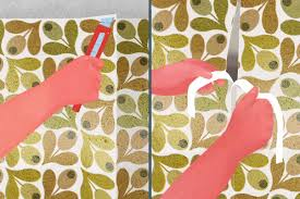 comment tapisser une chambre comment tapisser dans les coins pour poser du papier