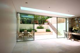 bathroom agreeable modern sliding glass doors best home interior