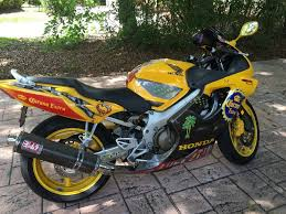 honda cbr 600 f4 2006 honda cbr in florida for sale 13 used motorcycles from 3 620