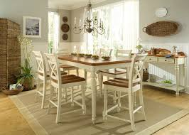Cottage Kitchen Tables by Functional And Elegant Kitchen Table Design Ideas Photo Gallery