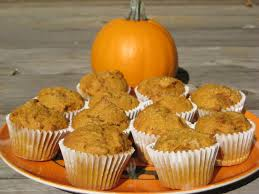 healthy party snack the best pumpkin mini muffins