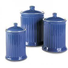 colorful kitchen canisters blue kitchen canisters 28 images 3 mayfair canister set color