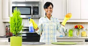 7 Quick And Easy Kitchen Cleaning Ideas That Really Work 50 Cleaning Hacks For Your Home That Will Make Your Life Easier