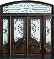 front doors front door frame design madison door glass front