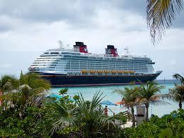 live voyage review disney fantasy western caribbean 2012