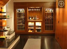 build your own refrigerated wine cabinet the attractive wine storage closet pertaining to residence remodel