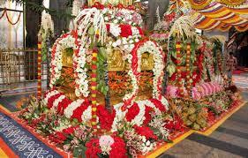 Ugadi Decorations At Home Literary Events Awards Ugadi Festivities Andhra Pradesh