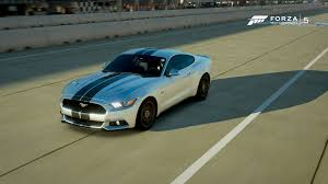 Silver Mustang With Black Stripes Highly Modified 2015 Mustang Gt Mustang Pinterest 2015 Mustang