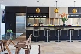 cucina sala pranzo cucina e soggiorno open space foto design mag
