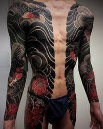 tattooer aaron coleman shop immaculate tattoo mesa az japanese