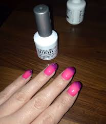 futuristic nails perfect match colour changing mood gel polish