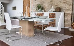 tavoli per sala da pranzo moderni beautiful tavoli per soggiorno gallery amazing design ideas 2018