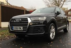 audi q7 contract hire seven reasons to lease an audi q7 business car manager