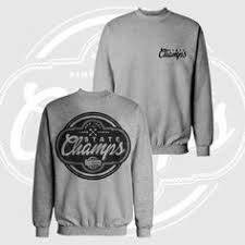 champs black friday sale stch umbrella breaker on black at all in merchandise state champs