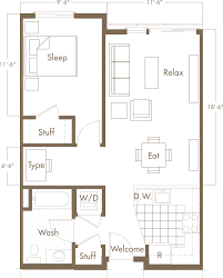 Floor Plan Of A Bedroom Floor Plans Thornton Place Thornton Place