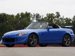 honda s2000 cr 2008 pictures information u0026 specs