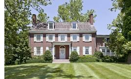 federal style houses federal architecture and luxury homes luxuryportfolio blog