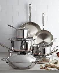 all clad black friday sale all clad copper core 14 pc cookware set cookware u0026 cookware