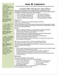 Secretary Sample Resume by Free Resume Samples For Office Assistant Recentresumes Com