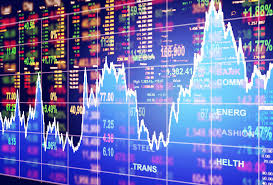 La Bourse Doute De La Les Marchés Financiers En Plein Doute