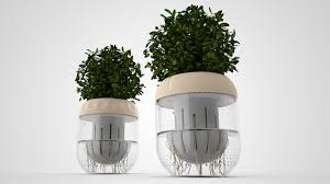 The Smart Garden by Droponic Is A Smart Garden That Lets You Grow Food In Even The