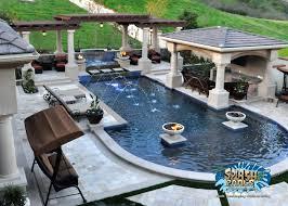working with landscape architects splash pools u0026 construction