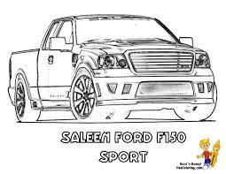 dodge truck coloring pages driving trucks printables big rigs free vehicles