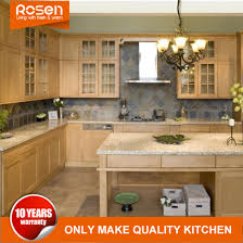 oak kitchen cabinets for sale china classic style elm solid wood kitchen cabinets for sale