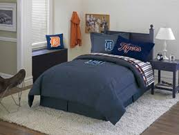 Detroit Tigers Crib Bedding Detroit Tigers Bedding Sheets Comforter And Bed Linens For