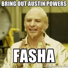 Goldmember Meme - gold member bring out austin powers fasha lol v lol