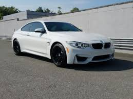 sports cars bmw used bmw m4 for sale
