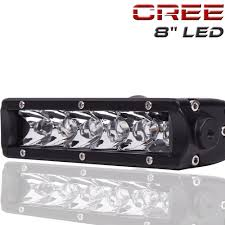jeep light bar turbo sii 250w mini series 51