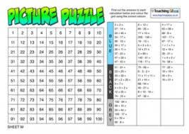 addition and subtraction teaching ideas