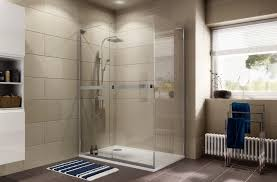bq shower tray waste departments diy at loversiq buyers guide to shower enclosures and trays help advice diy rectangular enclosure fetco home decor